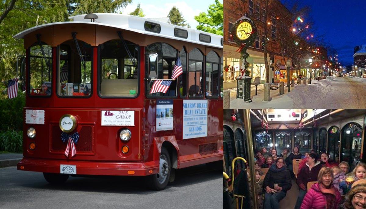 Christmas By The Sea Camden Maine.Top 15 Holiday Festivities Travel Midcoast