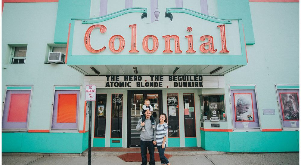 19 Classic Maine Theaters You Should Visit in 2019 - Travel