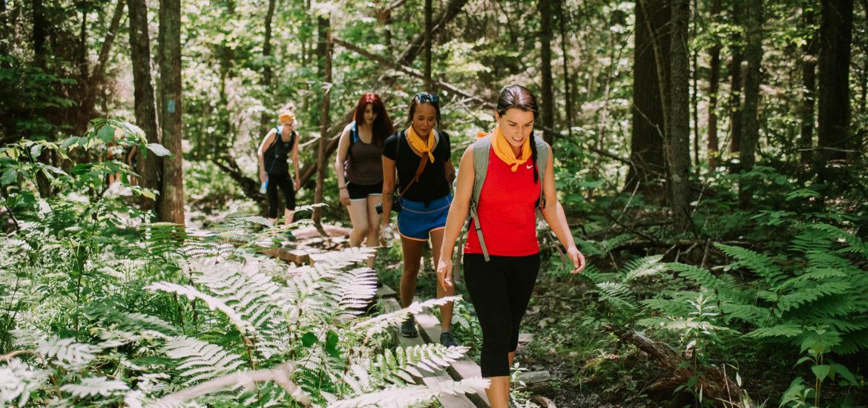 MidCoast Trails, Hikes, and Nature Preserves - Travel Midcoast